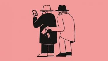 Der DAO-Hack: Ein Blockchain-Krimi aus Sachsen