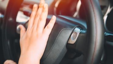 Eine KI soll wütende Autofahrer erkennen