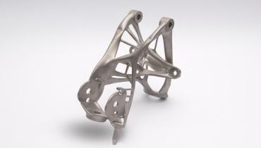 So könnten 3D-Drucker zu besseren und billigeren Autos führen