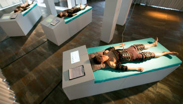 Kunstprojekt: Bitcoin verdienen im Schlaf