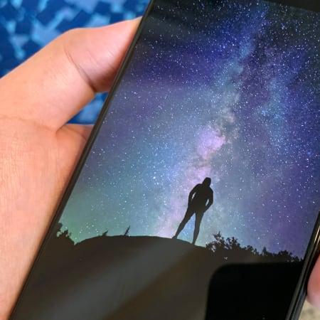 Smartphone-Premiere : Pixel 4: Das kann das neue Google-Phone