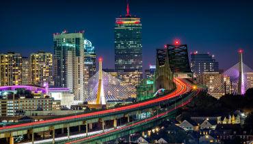 Boston weitet Tests mit autonomen Fahrzeugen aus
