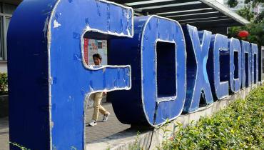 Illegale Überstunden bei Foxconn: Schüler mussten für das iPhoneX schufften