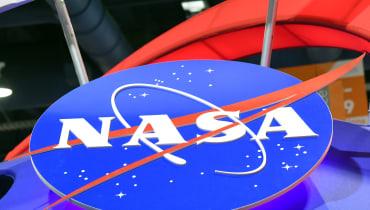 Die NASA bringt die Ethereum-Blockchain ins All