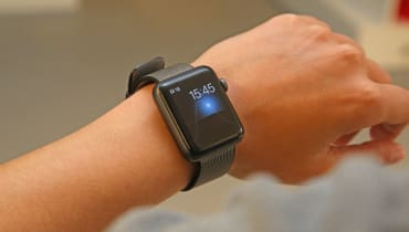 EKG-Armband: Die Apple-Watch wird zur Medizintechnik
