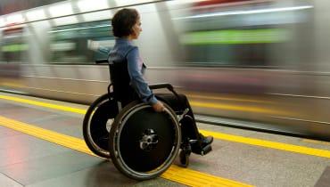 Google Maps hat jetzt Routen für Rollstuhlfahrer