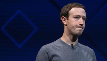Mark Zuckerberg muss sich vor dem US-Kongress verantworten