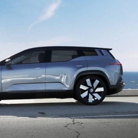 Kommentar : Elektro-SUV – Widerspruch oder Chance?