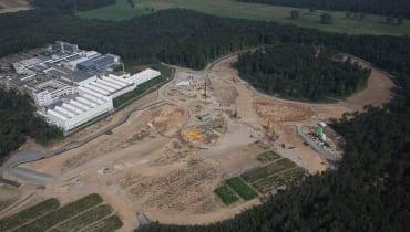 Das Universum im Labor: Was wird Darmstadts neuer Teilchenbeschleuniger können?