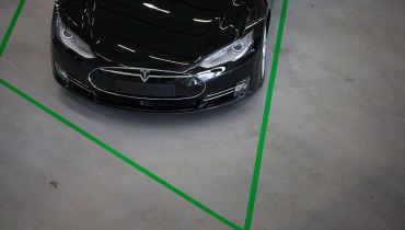 Belgische Hacker knacken Tesla Model S innerhalb weniger Sekunden