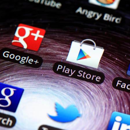 Google verlangt von Herstellern in Europa künftig Lizenzgebühren für seine Android-Apps | WIRED Germany