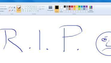 Microsoft will Paint abschaffen – aber ein Funken Hoffnung bleibt