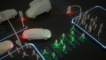 Künstliche Intelligenz: Was Autos noch lernen müssen, bis sie wirklich autonom fahren