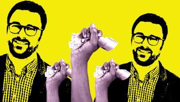 Startups: Über das Scheitern und Aufraffen