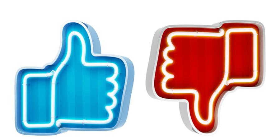 Wir werden von Facebook regiert – und sollten etwas dagegen unternehmen! | WIRED Germany