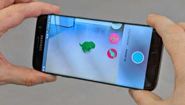 Motion Stills: Google bringt Augmented Reality für alle
