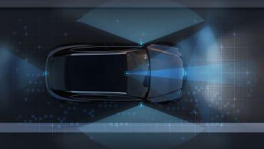 Der erste selbstfahrende Ford wird ein SUV