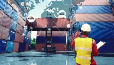 Supply Chain: Mit einer intelligenten Lieferkette werden Daten Gold wert sein
