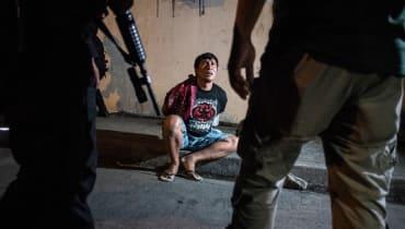 Digitaler Drogenkrieg auf den Philippinen: Wie Duterte Facebook als Waffe nutzt