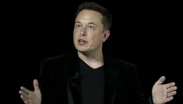 Bringt Elon Musk einen Flammenwerfer heraus?