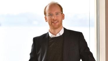 Viessmann: Wie ein 29-Jähriger seinen Familienkonzern digitalisieren will