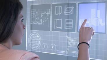 Mit Big Data zur vierten industriellen Revolution