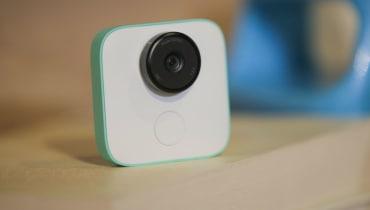 Die neue Kamera von Google drückt selbst auf den Auslöser