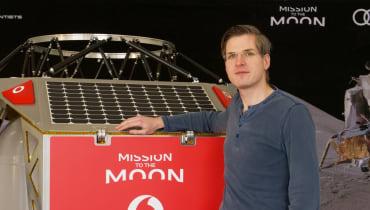Mondlandung 2019: Die Raumfahrer aus Berlin starten durch
