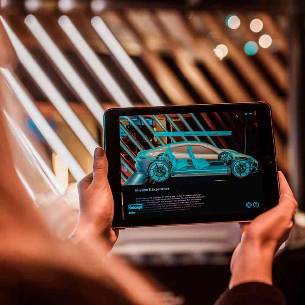 Die Zukunft des Sportwagens: Ein Ausblick auf die nächsten 70 Jahre   WIRED Germany