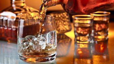 Eine künstliche Zunge entlarvt den Whiskey-Fälscher