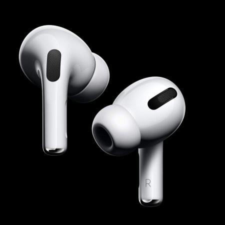 In-Ear-Kopfhörer : Alles neu: Das können die Apple AirPods Pro