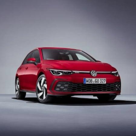 Neuheit : VW Golf 8 GTI (2020): Kompaktsportler wird schneller und stärker