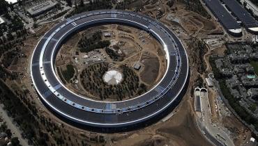 """""""Fuck This!"""" Apples Mitarbeiter hassen ihren neuen Luxusbau"""