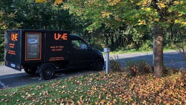 Gratis-Carsharing: Dieses Start-up wird bald kostenlos Elektrotransporter verleihen