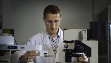 Diese Firma will Krankheiten mit Machine Learning besiegen