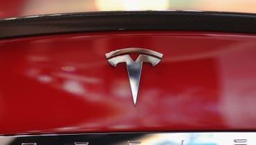 Tesla: Trotz hoher Ausgaben im Aufwärtstrend