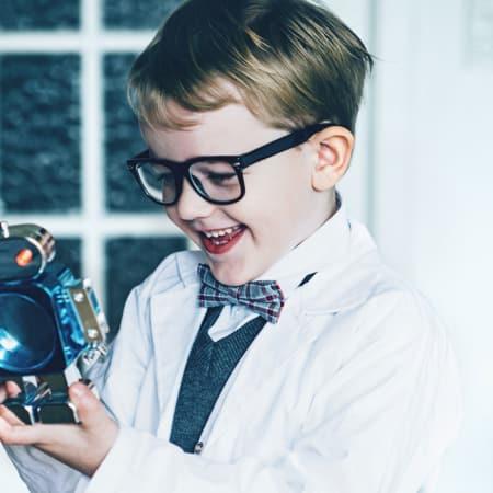 Diese smarten Spielzeuge bringen Kindern die moderne Welt bei | WIRED Germany