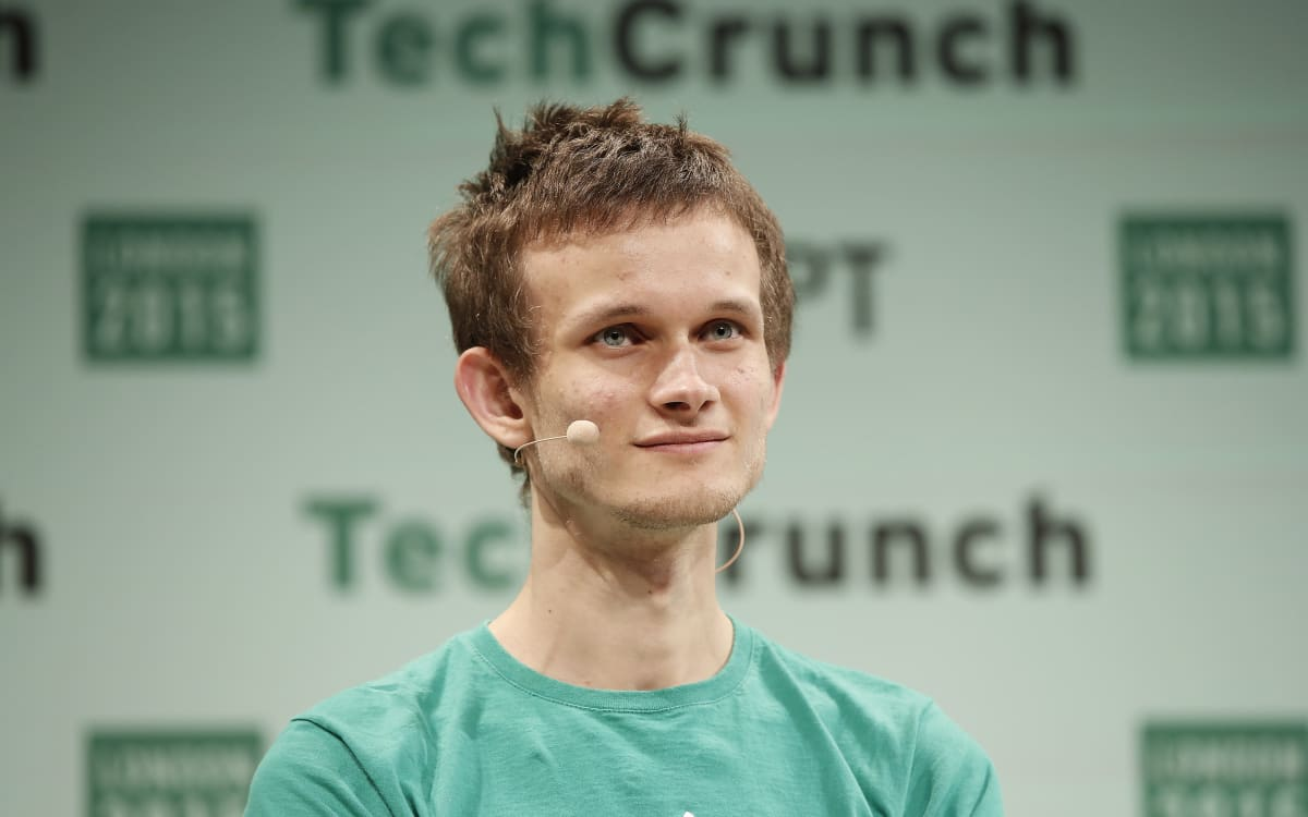Vitalik Buterin: Der Mark Zuckerberg der Blockchain-Welt | WIRED Germany
