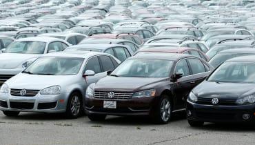 VW stattet seine Autos mit Siri aus