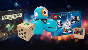 WIRED empfiehlt: Geschenke für Geeks und Tech-Fans