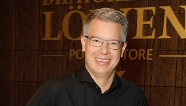 Frank Thelen investiert Millionen in ein Blockchain-Projekt