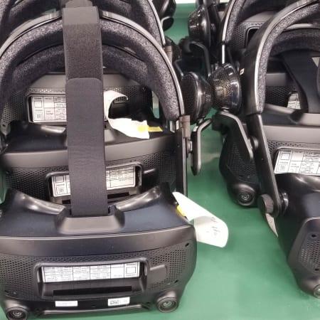 Valve plant offenbar ein eigenes VR-Headset mit eigenem Half Life | WIRED Germany