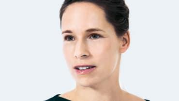 Die Modellbauer Reto Wettach und Nancy Birkhölzer konstruieren das Internet der Dinge