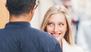 Frösche, Prinzen, keine Küsse: Eine Woche mit der Dating-App Once