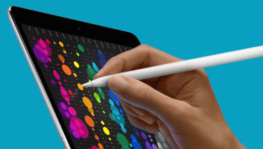 Tablet-Power im Großformat: Apples neues iPad-Pro im Test