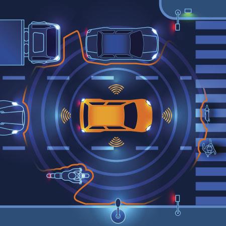 Selbstfahrende Autos: Warum es so kompliziert ist, Künstliche Intelligenz wirklich sicher einzusetzen | WIRED Germany
