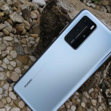 Testbericht : Huawei P40 Pro im Test: Keine Google-Dienste, aber...