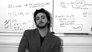 Dieser Mann will Amazons Alexa zerstören –  mit einem Sprachassistenten, der eure Privatsphäre schützt