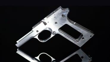 Noch nie war es so einfach, völlig anonym Schusswaffen herzustellen