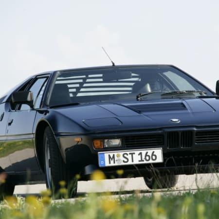 Testwagen Dezember : Drei Traumwagen im Test: Porsche GT3 RS, BMW 507 und BMW M1